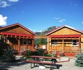 Deere Ridge Cabins