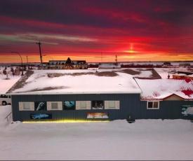 IceBerg Inn