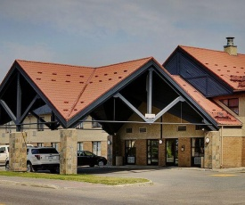 Thompson's Best Value Inn & Suites