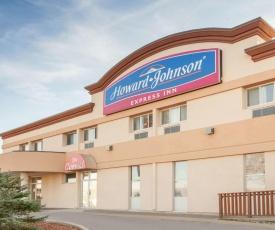 Howard Johnson by Wyndham Winnipeg West