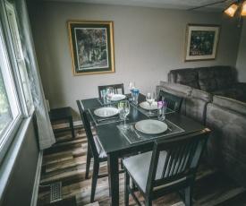 Luxurious 4 bedroom home