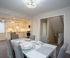 Luxury Villa -5 Bedroom In The Heart of London
