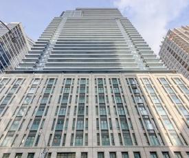 Downtown Toronto Brand New Luxury Condo 955
