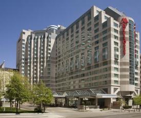 Marriott Downtown at CF Toronto Eaton Centre